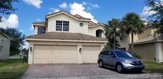 Single Family for sale in 13321 SW 45th Dr, Miramar, FL, 33027