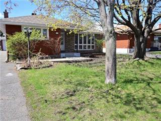 Residential Property for sale in 844 Claude St, Ottawa, Ontario