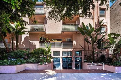 Residential Property for sale in 327 Chestnut Avenue 109, Long Beach, CA, 90802
