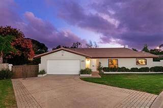 Single Family for sale in 9175 Grossmont Boulevard, La Mesa, CA, 91941