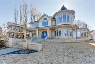 Single Family for sale in 9009 SASKATCHEWAN DR NW, Edmonton, Alberta, T6G2B2