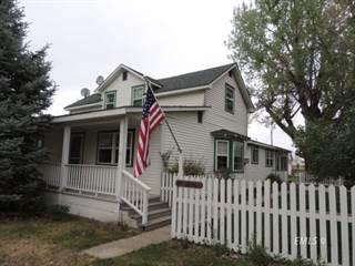 Single Family for sale in 210 Third St, Rosebud, MT, 59347
