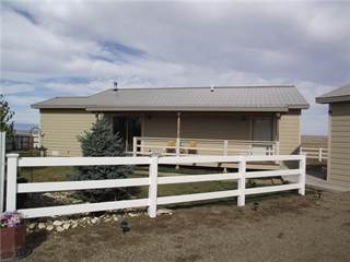 Single Family for sale in 491 HWY 300, Harlowton, MT, 59036