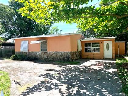 Residential Property for sale in 4520 SW 38th St, West Park, FL, 33023