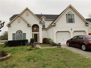 Single Family for sale in 2504 MULBERRY Loop, Virginia Beach, VA, 23456