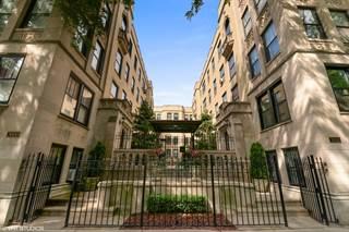 Single Family for rent in 3606 North Pine Grove Avenue 2L, Chicago, IL, 60613