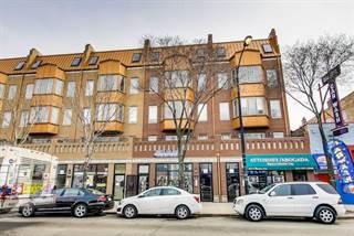 Condo for sale in 821 South WESTERN Avenue 4, Chicago, IL, 60612