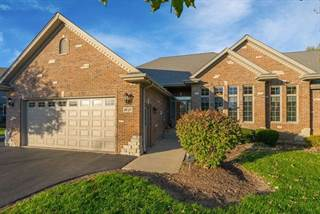 Single Family for sale in 9021 Wilcox Court, Millbrook, IL, 60541