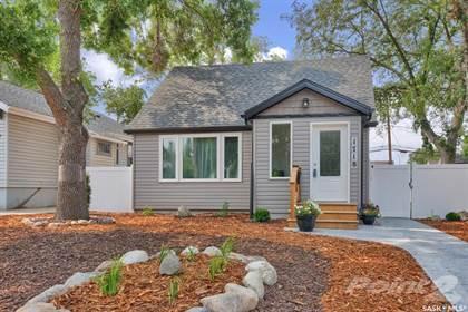 Residential Property for sale in 1718 Royal STREET, Regina, Saskatchewan, S4T 5A7