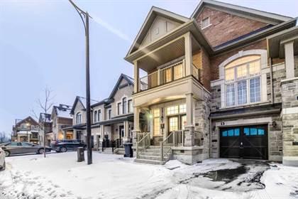 13 Dolobram Tr,    Brampton,OntarioL7A4Y2 - honey homes
