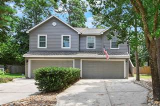 Townhouse for sale in 15 Jenny Wren Court, The Woodlands, TX, 77382