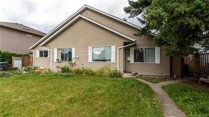 Single Family for sale in 1024-1026 Fuller Avenue,, Kelowna, British Columbia, V1Y6X7