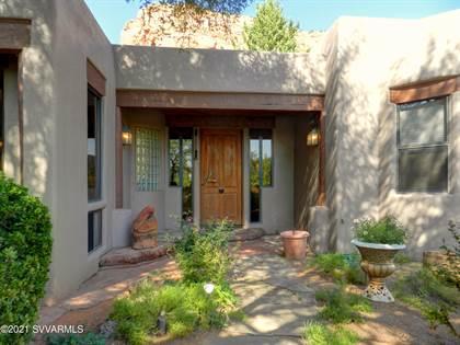 Residential Property for sale in 76 Gambel Lane, Sedona, AZ, 86336