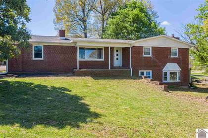 Residential Property for sale in 528 Jericho Lane, Calvert City, KY, 42029