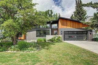 Single Family for sale in 2436 SOVEREIGN CR SW, Calgary, Alberta