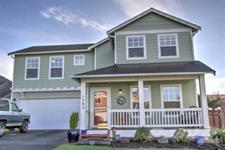 Single Family for sale in 1583 Brookedge Ct , Bellingham, WA, 98226