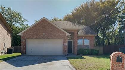 Residential Property for sale in 6802 Shore Breeze Court, Arlington, TX, 76016