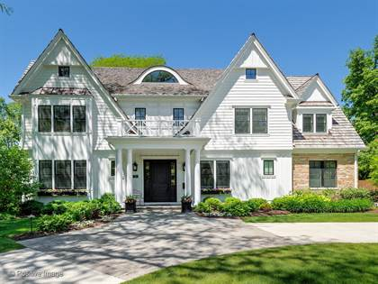 Residential Property for sale in 912 South Garfield Street, Hinsdale, IL, 60521