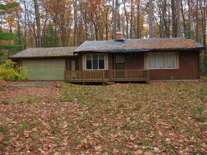 Residential Property for sale in 246 E Skyline Dr, Roscommon, MI, 48653
