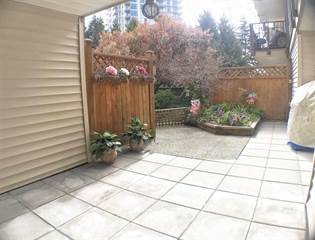 Condo for sale in 6931 COONEY ROAD 110, Richmond, British Columbia, V6Y2J9