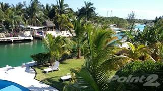 Condo for sale in ** Amazing Marina Front Views! ** Puerto Aventuras Blvd, Playa del Carmen, Quintana Roo