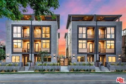 Residential Property for sale in 4423 N Studio PL, Los Angeles, CA, 91608