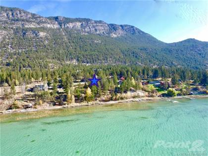 Residential Property for sale in 8397 RICHARDSON CRESCENT, CANAL FLATS, Canal Flats, British Columbia, V0B 1B0