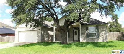 Residential Property for sale in 168 Cross Bend Drive, Killeen, TX, 76543