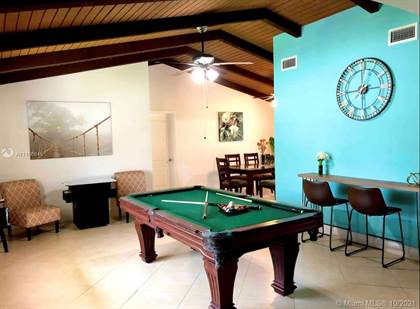 Residential Property for sale in 11380 SW 118th St, Miami, FL, 33176