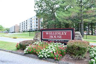 Apartment for rent in Wellesley House Apartments, Baltimore City, MD, 21234
