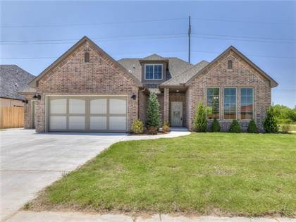 Residential for sale in 8101 Cloverdale Way, Oklahoma City, OK, 73099