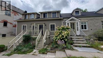 Single Family for sale in 4 Rideau TER, Kingston, Ontario, K7K1J3