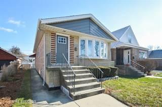 Single Family for sale in 5639 S. Menard Avenue, Chicago, IL, 60638