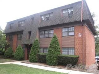 Apartment for rent in Metuchen Plaza - One Bedroom1Bath, Metuchen, NJ, 08840