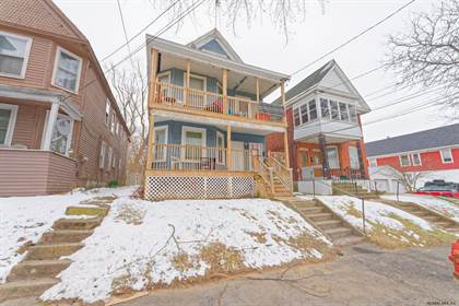Multifamily for sale in 1626 AVENUE B, Schenectady, NY, 12308