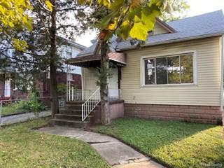 Single Family for sale in 9116 MANOR Street, Detroit, MI, 48204