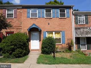 Townhouse for rent in 19 PROVIDENCE AVENUE, Doylestown, PA, 18901