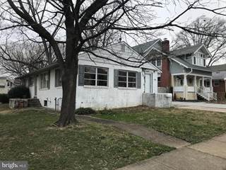 Single Family for sale in 1908 N UNDERWOOD ST, Arlington, VA, 22205