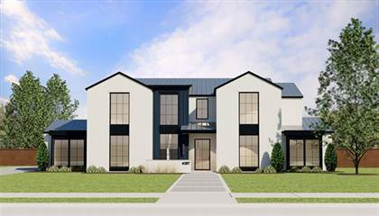 Residential Property for sale in 4207 Valley Ridge Road, Dallas, TX, 75220