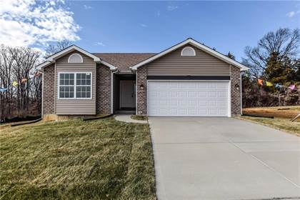 Residential Property for sale in 27496 Forest Ridge Court, Warrenton, MO, 63383