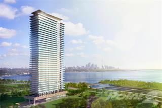 Condo for sale in 2175 Lake Shore Blvd W, Toronto, Ontario, M8V1A2