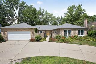 Single Family for sale in 3860 Bordeaux Drive, Northbrook, IL, 60062
