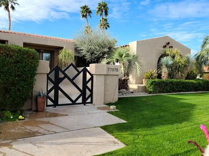 Residential Property for sale in 77075 Sandpiper Drive, Indian Wells, CA, 92210