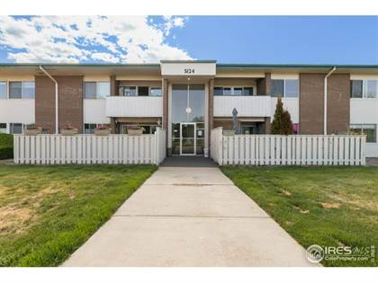 Residential Property for sale in 5124 Williams Fork Trl 210, Boulder, CO, 80301