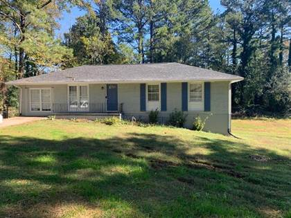 Residential Property for sale in 3247 chisholm trail, Marietta, GA, 30060