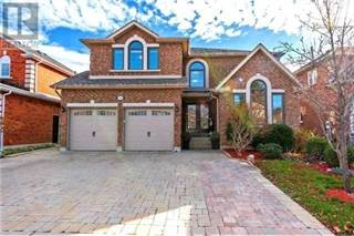 Single Family for rent in 111 HIDDEN TRAIL AVE Upper, Richmond Hill, Ontario, L4C0H1