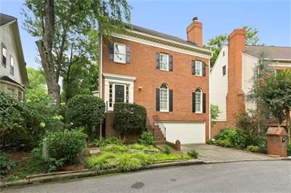 Residential Property for sale in 1445 Sheridan Walk NE, Atlanta, GA, 30324
