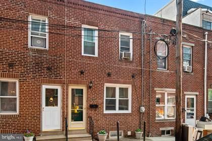 Residential Property for sale in 2634 CATHARINE STREET, Philadelphia, PA, 19146