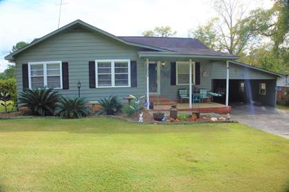 Residential Property for sale in 1006 Hillcrest Dr, Waynesboro, MS, 39367