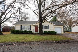Single Family for sale in 205 Meadowcrest Drive Drive, McLeansboro, IL, 62859